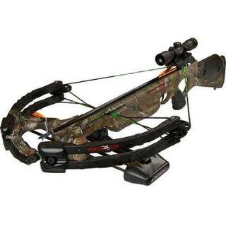 Newly listed Barnett 78015 Predator AVI Crossbow Package 4x32 Scope