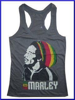 Top Reggae Ganja Marijuana Rasta Jamaica Weed High Free Sz Soft Cotton
