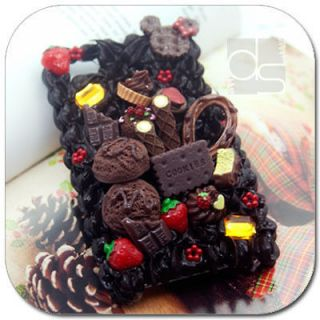 chocolate ipod touch case