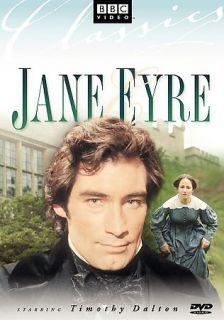 Jane Eyre DVD, 2005