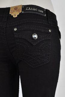 la idol jeans 11 in Jeans