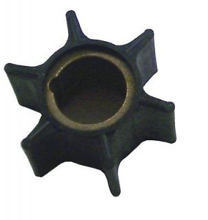 Mercury Outboard Water Pump Impeller 10 40 hp, 18 3008 Replaces 47