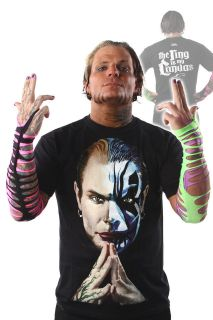 jeff hardy t shirts in Mens Clothing