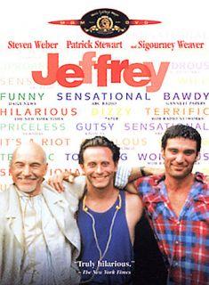 Jeffrey DVD, 2003