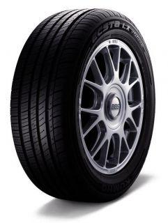 Kumho Ecsta LX Platinum Tire(s) 235/40R18 235/40 18 2354018 40R R18