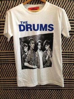 The Drum American Indy PoP Tank Top T Shirt Unisex S M L