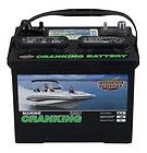 INTERSTATE BATTERIES MARINE RV DEEP CYCLE BATTERY 24 HD 500 CCA BOAT