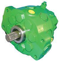 John Deere Hydraulic Pump Assembly AR94661 1 Year Warranty