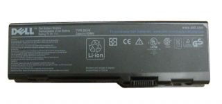 Dell D5318 9 Cell Laptop Battery