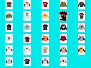 NWT Gymboree Boys Cotton Shirt top tee long sleeve NEW t shirt