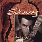 Duende by Jose Luis Encinas CD, Mar 1998, Narada