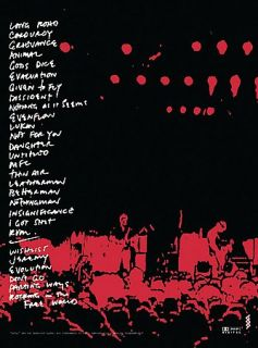 Pearl Jam   Touring Band 2000 DVD, 2001