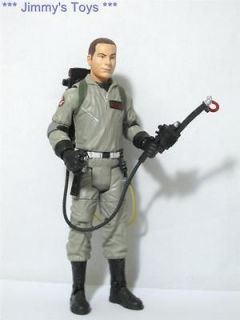HM18 GHOSTBUSTERS CLASSICS EXCLUSIVE THE ROOKIE ACTION FIGURE