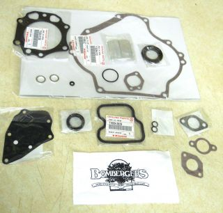 john deere 4x2 gator engine gasket set am124809 time left