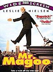 Mr. Magoo DVD, 1998, Widescreen