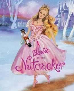 Barbie in the Nutcracker by Linda Engelsiepen, Hilary Hinkle and E. T