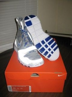 HyperKO Shield MP Manny Pacquiao Boxing Boots Trainers sz 11 DS LE 100
