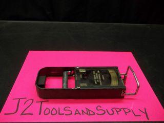 kent moore tools j 23600 belt tension gauge