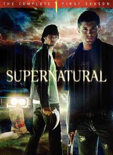 Smallville   The Complete Sixth Season (DVD, 2007, 6 Disc Set)