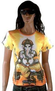 LORD GANESH GANESHA Popular Hindu Deity Mantra Tattoo Art ViP Designer