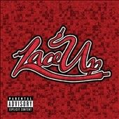 MGK Lace Up [Deluxe Version] [PA] (CD, Oct 2012, Interscope (USA