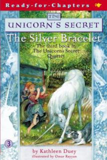 The Silver Bracelet No. 3 by Kathleen Duey 2002, Paperback