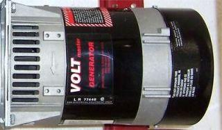 Tapered Cone VoltMaster 4000/5000 Watt Generator Head #VM50