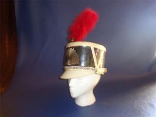 marching band hat in Costumes, Reenactment, Theater