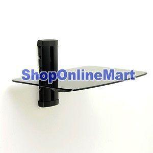 wall mount component shelf in TV Mounts & Brackets