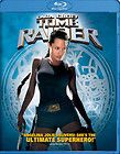 Lara Croft Tomb Raider (Blu ray Disc, 2006) Brand New in Factory Wrap