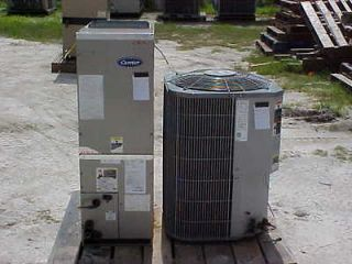 Newly listed A/C UNIT CARRIER 1.5 TON SPLIT UNIT 410A HEAT PUMP L@@K