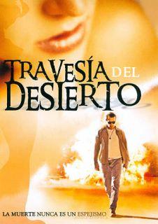 Travesia del Desierto DVD, 2012