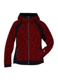 new kuhl women s ferrata fleece jacket