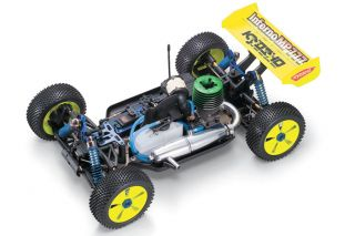 Kyosho Inferno MP777 Special 2 Radio Controlled Car