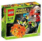 40m lego power miners 8956 stone chopper brand new sealed new $ 24 99