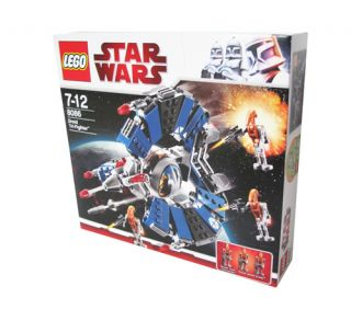 LEGO Star Wars Droid Tri Fighter 8086