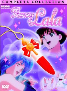 Fancy Lala   Complete Collection DVD, 2004, 6 Disc Set