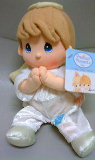 Precious Moments Baby Angel Boy Luv N Care PRAYER PAL no longer speaks
