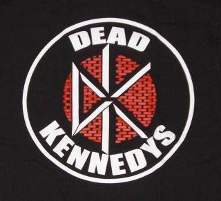 Dead Kennedy T Shirt black, heavy metal, rock n roll, punk