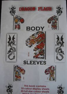 Newly listed newold book tattoo designs flash inks machines supplies