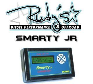 MADS Smarty Jr Dodge Cummins 2007.5 2012 6.7L Performance Programmer