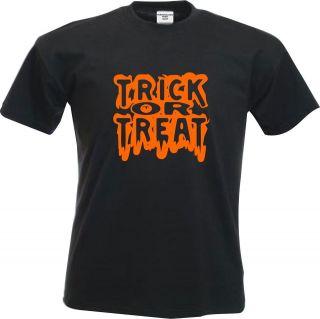 Halloween costume t shirt size  age 3   5XL mens ladies boys girls
