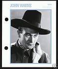 Shooting Star Biography John Wayne Maurice Zolotow 1974 Hardcover