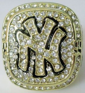 1999 New York Yankees World Series Championship Champions Ring US 13.5
