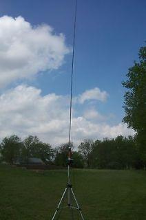 Portable All Band HF Antenna System Ham Radio Marine Short Wave Shtf