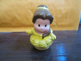 Fisher Price Little People Disney NEW Princess Song Singing Palace