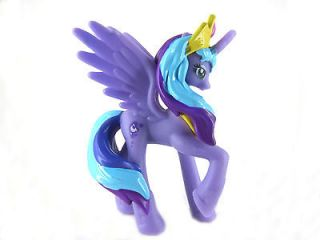 Newly listed My Little Pony Friendship is magic PRINCESS LUNA G4 2.5