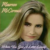 When You Get a Little Lonely by Maureen McCormick CD, Apr 1995