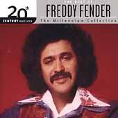 of Freddy Fender by Freddy Fender CD, Apr 2001, MCA Nashville