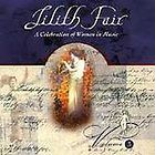 LILITH FAIR V.3 CD Sarah McLachlan, Emmylou Harris, Bonnie Raitt